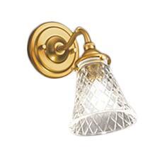 オーデリック LED洋風ブラケットOB255137LD