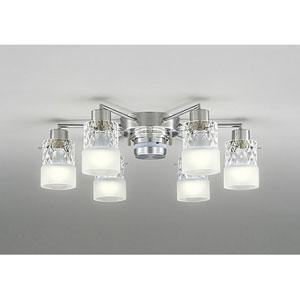 ODELIC  LEDシャンデリア OC 257 010PC