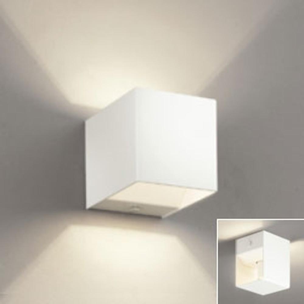 ODELIC LEDブラケットライト OB 255 197LDの写真