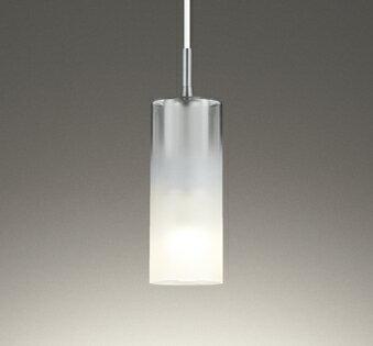 オーデリック op252548pc ペンダントライト led 電球色/昼白色