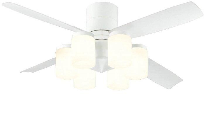 ODELIC  LEDシーリングファン SH 9020LDRの写真