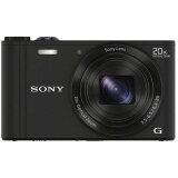 SONY Cyber-Shot WX DSC-WX300(B)