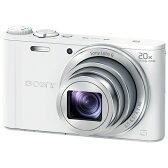 SONY Cyber-Shot WX DSC-WX350(W)