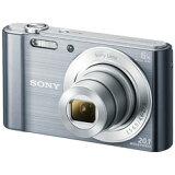 SONY Cyber-Shot W DSC-W810(S)