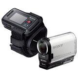 SONY ビデオカメラ HDR-AS200VR