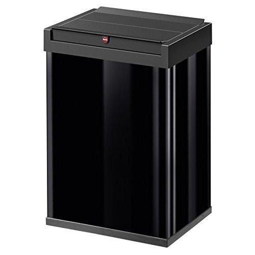 ハイロ Hailo ニュービッグボックス 40L ブラックの写真