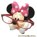 テンヨー めがねスタンド 「ミニー」 ミニーマウス