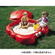 カニさん砂場 商品コード:11525643