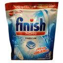 finish Power cubeフィニッシュ パワーキューブ食器洗い機専用洗剤