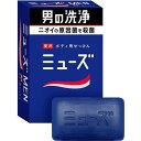 ミューズMEN 薬用ボディ用せっけん バスサイズ(135g)