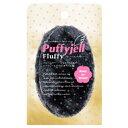 パフィジェルフラッフィ ハーフ (puffyjell fluffy )
