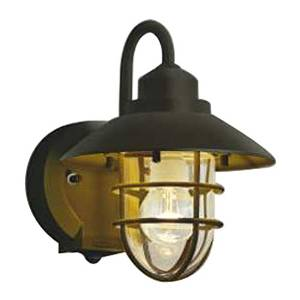 コイズミ照明 AU38410L LED防雨ブラケット