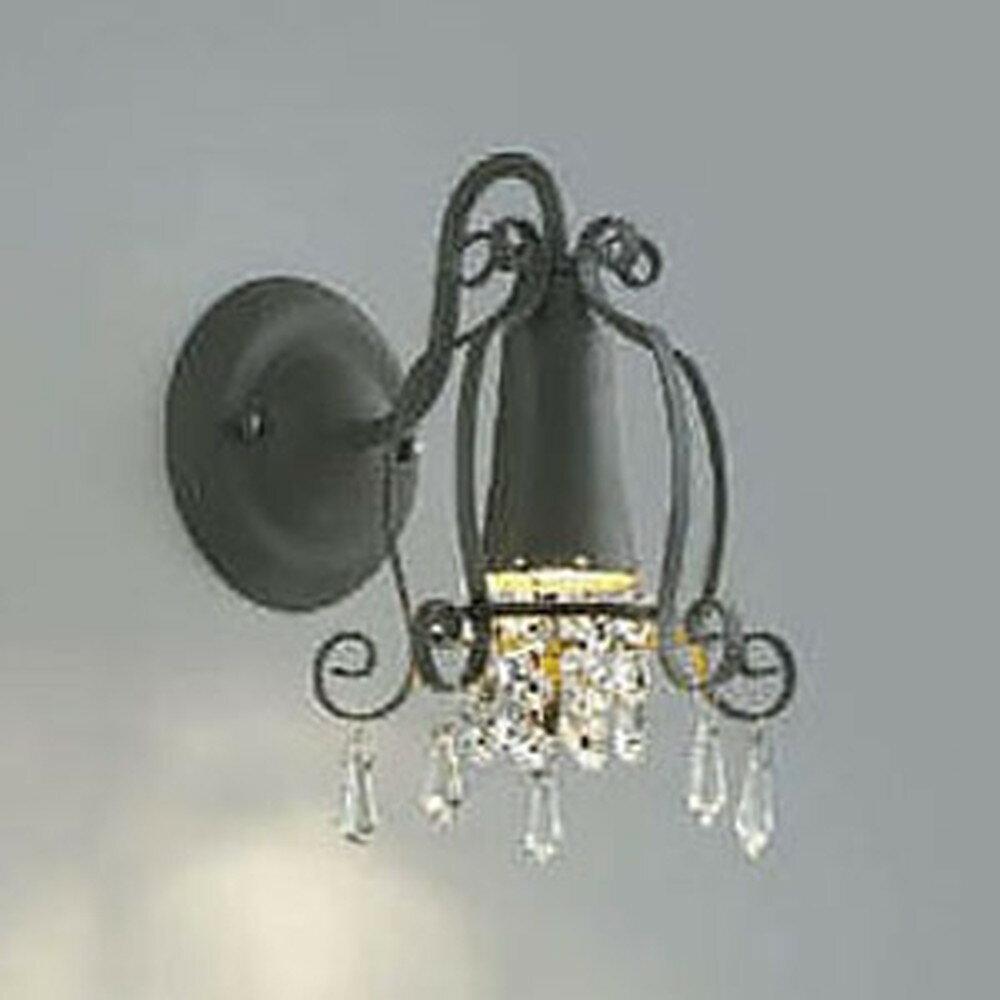 コイズミ照明 led意匠ブラケット 白熱球60w相当 ab4 の写真
