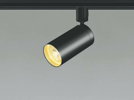 コイズミ照明 LEDダクトレール用スポットライトAS43965Lの写真