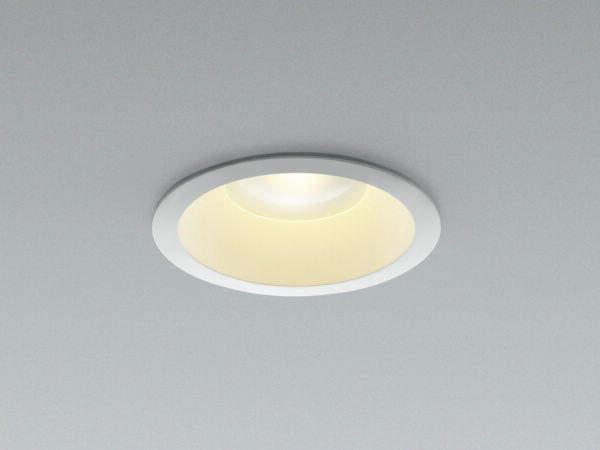KOIZUMI コイズミ照明 AD44996L 高気密SB形ベースダウンライト Fit調色 φ100 LED付
