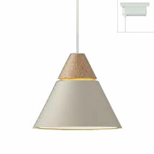 KOIZUMI コイズミ照明 スライドコンセント プラグタイプ 用 LEDペンダントA pendant Red Oak NATURAL NORDIC白熱球60W相当電球色:AP50636PD
