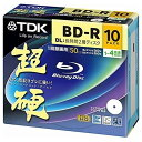 TDK BD-R KBRV50HCPWB-10B