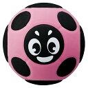 (レクリエーションボール)MIKASA(ミカサ) テンテンてんまり 約150g SL3-PBK