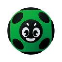 (レクリエーションボール)MIKASA(ミカサ) テンテンてんまり 約150g SL3-GBK
