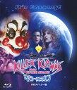 キラークラウン -HDリマスター版-/Blu-ray Disc/ ハピネット BBXF-0294