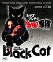 ルチオ・フルチの 恐怖!黒猫 -2Kレストア版-/Blu−ray Disc/ ハピネット HPXR-1528