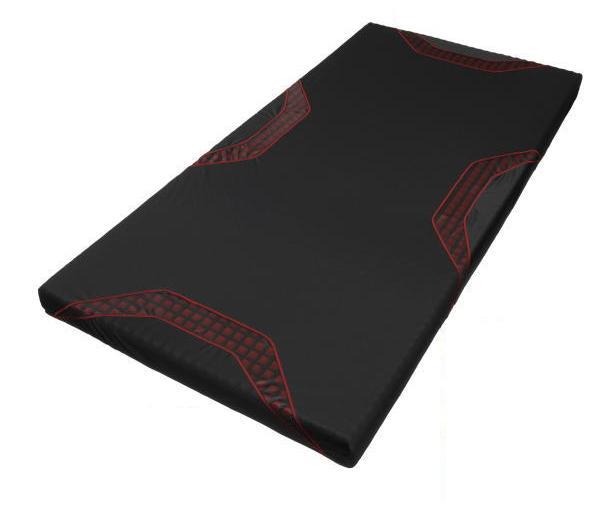 西川 エアーSI/AIR SI コンディショニングマットレスエアー(SI) ダブルサイズ(1401959cm)色ブラック エアー プレミアムモデル