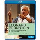 レナード・バーンスタイン/シュレスヴィヒ=ホルシュタイン音楽祭~教育、演奏、講義、マスタークラス/Blu-ray Disc/ キングインターナショナル KKC-9343