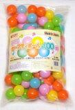 日本製セーフティボール100個 No.6800