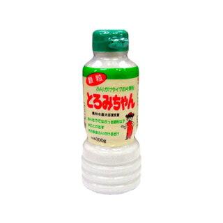 時短簡単水溶き不要の片栗粉「とろみちゃん」が便利すぎ。