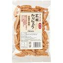 オーサワの玄米かりんとう(塩味) 70g