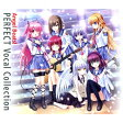 Angel Beats! PERFECT VOCAL COLLECTION/CD/KSLA-0113