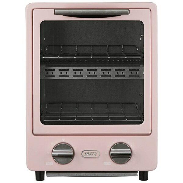 ラドンナ Toffy オーブントースター オーブントースター K-TS1-SPの写真