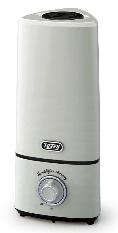 ラドンナ Toffy 超音波アロマ加湿器 TF56-HF-AWの写真