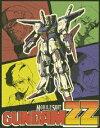 機動戦士ガンダムZZ メモリアルボックス PartI/Blu-ray Disc/BCXA-0194画像