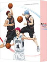 黒子のバスケ 3rd SEASON Blu-ray BOX/Blu-ray Disc/ バンダイナムコアーツ BCXA-1424