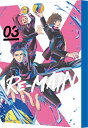 RE-MAIN 3(特装限定版)/DVD/ バンダイナムコアーツ BCBA-5090