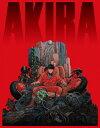 AKIRA 4Kリマスターセット(4K ULTRA HD Blu-ray&Blu-ray Disc2枚組)(特装限定版)/ バンダイナムコアーツ BCQA-0009
