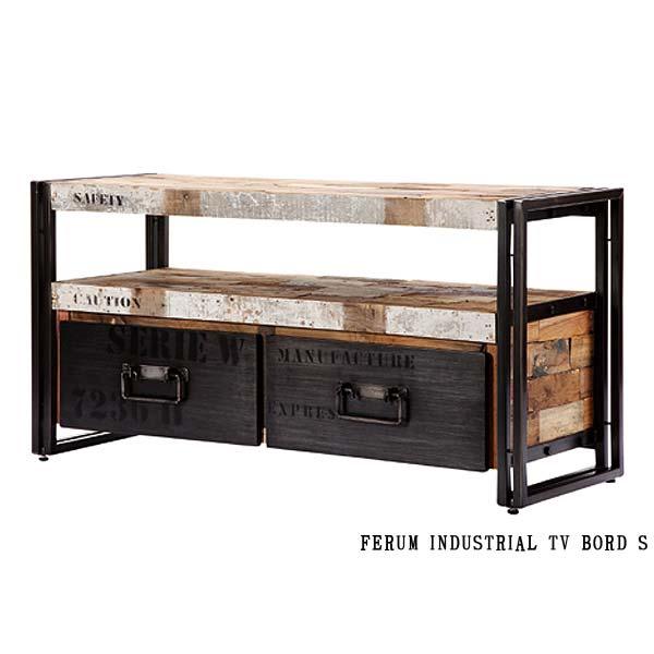 d-Bodhi フェルム インダストリアル TVボード Sの写真