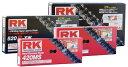 RK スタンダードシリーズ(ノンシール)(428SH)チェーン