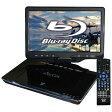 AVOX ポータブルブルーレイディスク プレーヤー APBD-1080HK