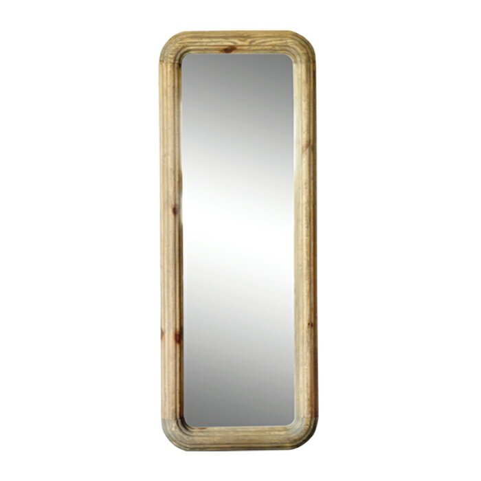 スタンドミラー 幅60×高さ160cm 姿見鏡の写真