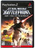 スター・ウォーズ バトルフロント(EA BEST HITS)/PS2/SLPM-66148/B 12才以上対象