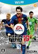 FIFA 13 ワールドクラス サッカー/Wii U/WUPPAF3J/A 全年齢対象
