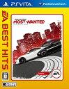 ニード・フォー・スピード モスト・ウォンテッド(EA BEST HITS)/Vita/VLJM35056/B 12才以上対象
