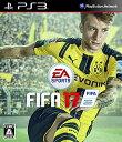 FIFA 17/PS3//A 全年齢対象 エレクトロニック・アーツ BLJM61340