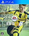 FIFA 17/PS4/PLJM84067/A 全年齢対象