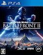 PS4 Star Wars バトルフロント II 通常版 EA