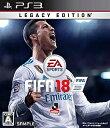 FIFA 18/PS3//A 全年齢対象 エレクトロニック・アーツ BLJM61355