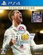 FIFA 18 ロナウドエディション/PS4/PLJM16047/A 全年齢対象