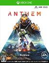 Anthem(アンセム)/XBO//C 15才以上対象 エレクトロニック・アーツ JES100474